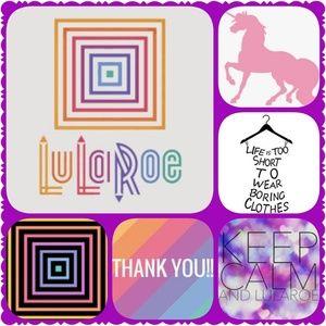 37d83499ea4bae LuLaRoe Tops - Best Selling LuLaRoe